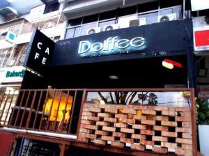 Doiffee Exterior
