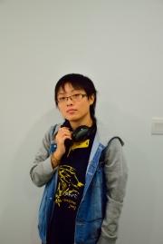 Secretary: Chloe Kong