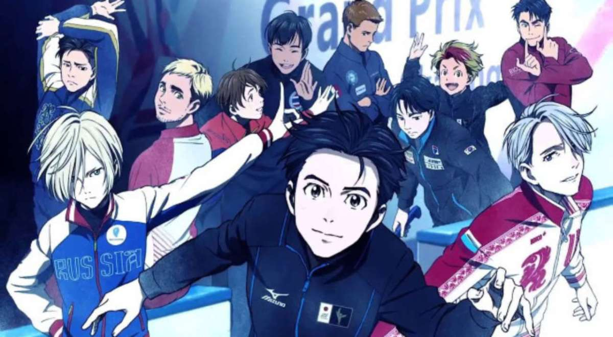 Yuri!!! on Ice: the Anime that Stole My Heart