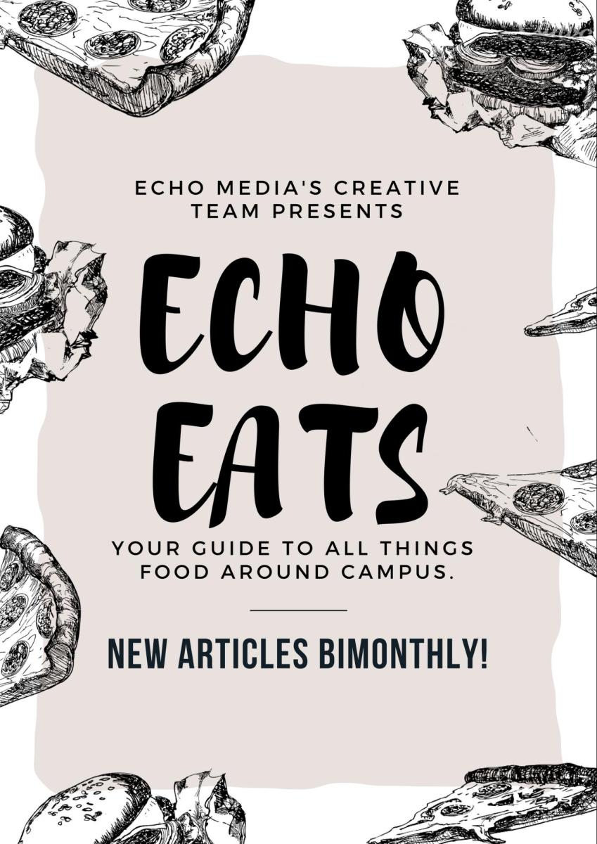 Echo Eats: Battle of the Shaved Ices